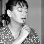 Dorothy Parker (1893-1967): 'I can't write five words but that I change seven.'